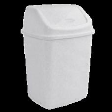 ВП-5 Контейнер для сміття з гойдаючою кришкою 5 л